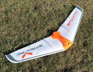 STRIX ALATUS - FPV Racing Wing - ARF