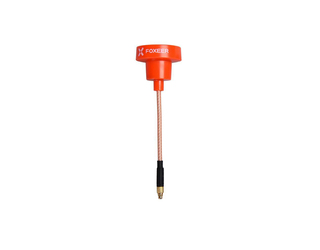 Foxeer Pagoda PRO 5.8G RHCP MMCX Antenna Orange