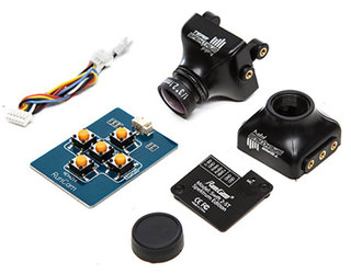 Spektrum Swift 2 FPV Camera w/ 2.1mm Lens