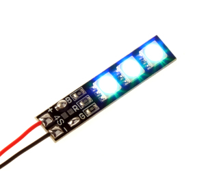STRIX 5-6S Multicolor Switchable LED (1PC)
