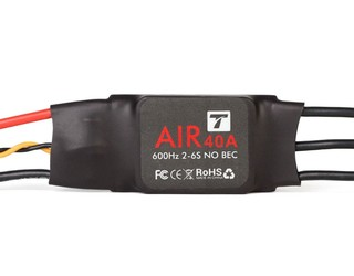 T-Motor ESC - AIR 40A, 2-6 cell, No BEC