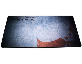 STRIX Work Mat - Cold Steel (800x400mm)