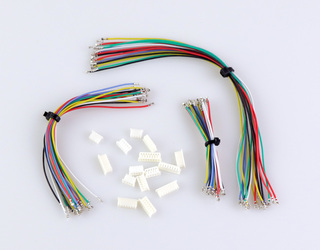 RMRC Ultimate Picoblade Silicone Cable Kit