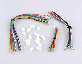 RMRC Ultimate GH Silicone Cable Kit