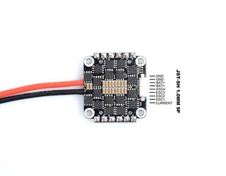 Spedix GS35A 4 in 1 ESC