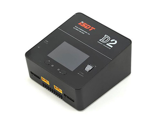 iSDT - D2 200W Dual Output Charger