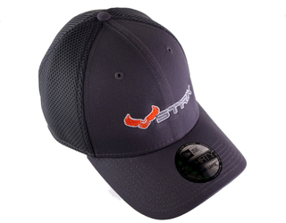 STRIX Team New Era Stretch Mesh Cap - Medium/Large
