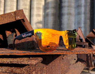 STRIX Shades - Doc Brown Special Edition