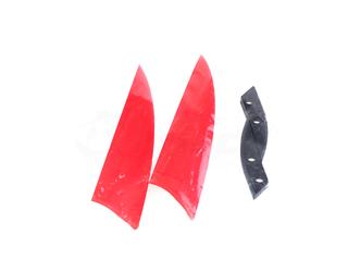 RiteWing - 3D Printed Winglet Kit for Mini Drak