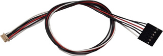 PIXHAWK to RFD900 Telemetry Cable - 300mm