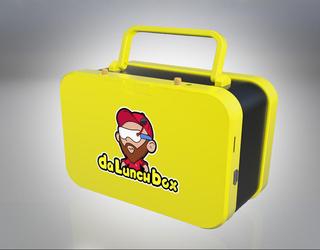 LunchBoxFPV - Da LunchBox V2