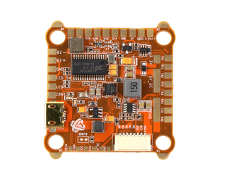 helio rc spring v2 flight controller