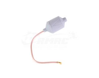 VAS - 5.8GHz Minion Antenna u.FL (LHCP)