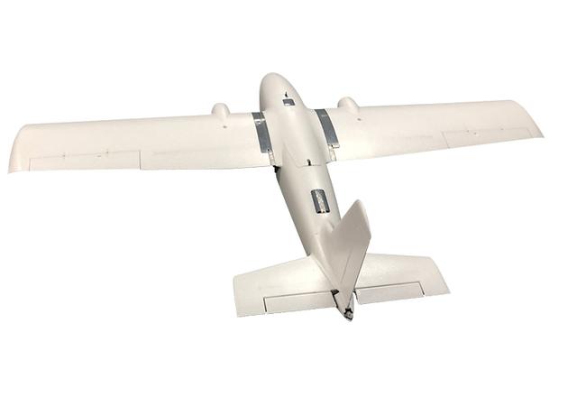 MFD Crosswind Nimbus Pro 1900mm FPV Plane - KIT