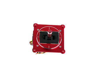 FrSky - M9 Hall Sensor Gimbal For Taranis X9D/X9D Plus - RED