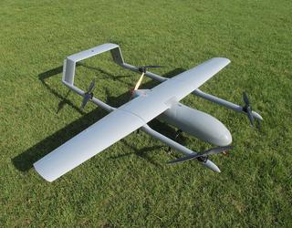 NAJA 2750mm VTOL Kit