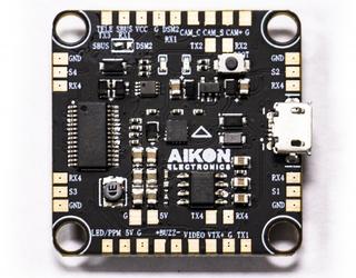 Aikon F405 BF w/OSD Flight Controller