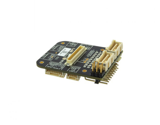 Mini Carrier Board for Pixhawk 2 Cube
