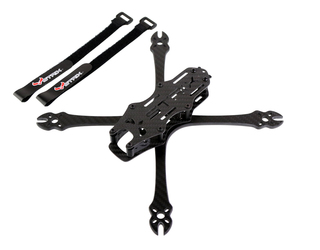 strix screech freestyle fpv frame