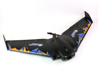 RMRC Recruit - Stealth Black EPP Wing V2 - PNP (No FC)