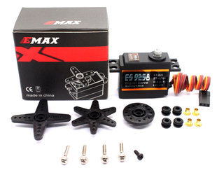 EMAX ES9258 27g Metal Gear Digital Servo
