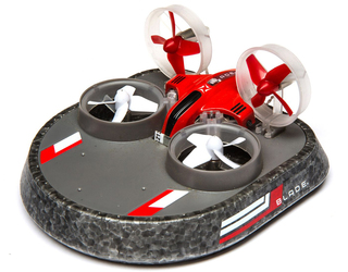 Blade Inductrix Switch RTF Drone and Hovercraft