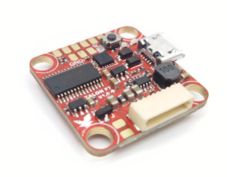 Talon F7 20x20 Flight Controller by Heli-Nation