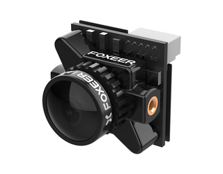 Foxeer Falkor Micro FPV Camera 1.8mm Lens Black