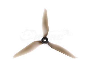 RaceKraft 6032 TCS 3 Blade Propeller Set - Clear Smoke
