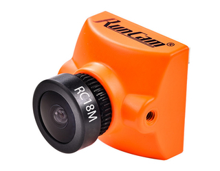 RunCam Racer 2 FPV Camera - 1.8mm Lens