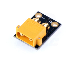 RMRC XT30 Current Sensor for iNAV