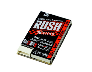 Rush RACE 5.8GHz Video Transmitter