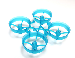 newbeedrone-cockroach-super-durable-frame-blue