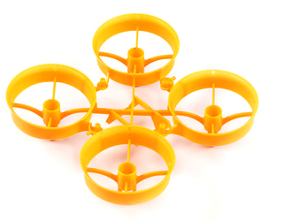 newbeedrone-cockroach-super-durable-frame-orange
