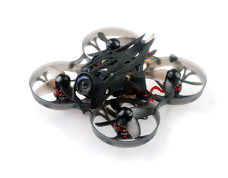 Happymodel Mobula7 HD 2-3s Brushless Whoop Drone FrSky