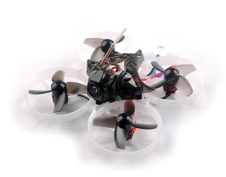 Happymodel Mobula7 2s Brushless Whoop Drone FrSky
