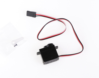 RMRC Mini Recruit - Replacement Servo