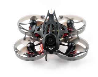 Happymodel Mobula7 HD 2-3s Brushless Whoop Drone DSM2/DSMX