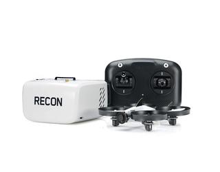 FatShark 101 V2 RTF Drone and Goggles Combo Starter Kit
