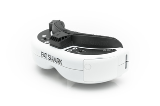 FatShark Dominator HDO Goggles - Refurbished