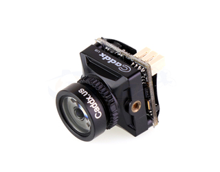 Caddx Turbo Micro S2 FPV Camera Black