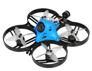 BETAFPV Beta85X Brushless HD Whoop Micro Drone Xt30 DSMX