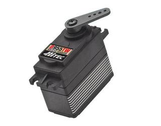 Hitec D955TW 32-Bit High Torque Titanium Gear Servo