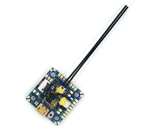 FrSky Omnibus F4 Nano 20x20 FC with Integrated R-XSR Receiver