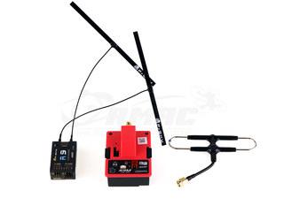 FrSky Long Range Combo Set R9M Module & R9 Receiver