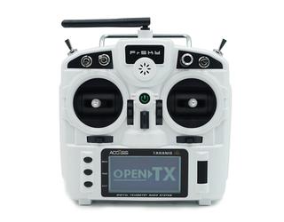 FrSky Taranis X9 Lite 2.4GHz RC Transmitter White