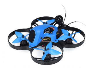 BETAFPV Beta85X Brushless 4K HD Whoop Micro Drone FrSky