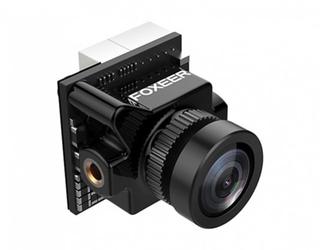 Foxeer Predator Micro V4 FPV Cam 1.8mm Lens Black