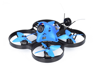 BETAFPV Beta85X Brushless HD Whoop Micro Drone Xt30 FrSky