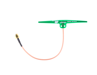 RMRC 1.3GHz PCB Dipole Antenna by VAS